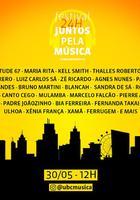 Festival 24 horas Juntos Pela Música