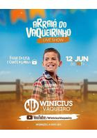 Arraiá do Vaqueirinho