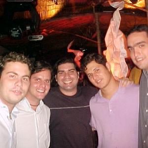 15 Anos Divina Gula 2003 - #Maceio40Graus20Anos