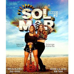 Solange Almeida e Márcia Felippe