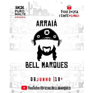 Arraiá do Bell