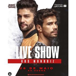 Live Show dos Munhoiz