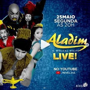 'Aladim, o Musical'