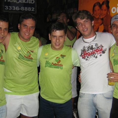 Feijoada do Léo 2006 - #Maceio40Graus20Anos