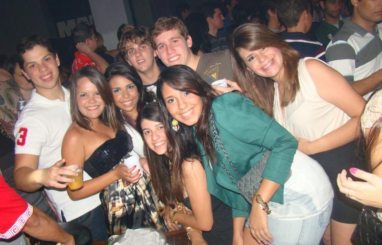 Baby Som 2010 - #Maceio40Graus20Anos