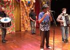 Diteal celebra festejos juninos em vídeo gravado no Teatro Deodoro