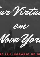 Tour Virtual AO VIVO em Nova York