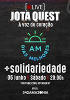 Jota Quest LIVE - A Voz do Coração