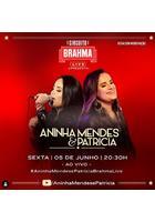 Aninha Mendes & Patrícia