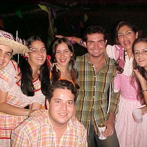Arraiá do Cabeção 2003 - #Maceio40Graus20Anos
