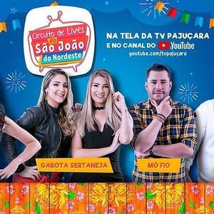 São João do Nordeste - TV Pajuçara