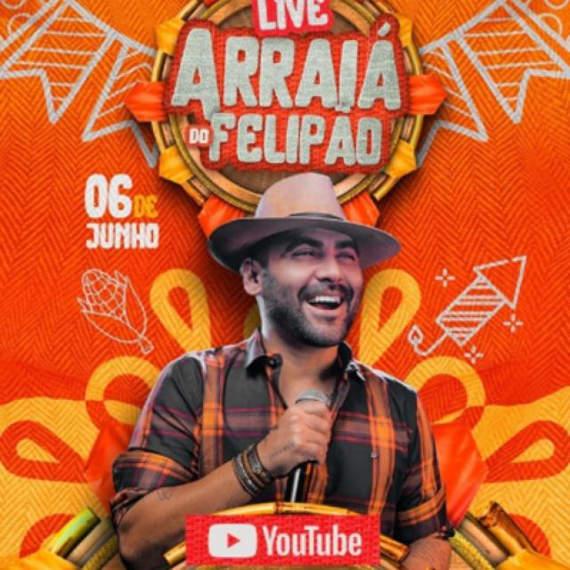 Arraiá do Felipão