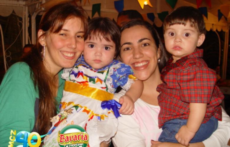 Festa Juninas Igreja de São Pedro 2004 - #Maceio40Graus20Anos