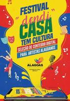 Festival Dendi Casa TemCultura