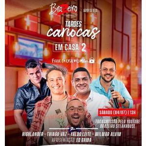 Tardes Carioca 2