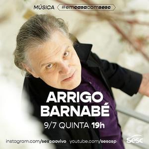 Arrigo Barnabé