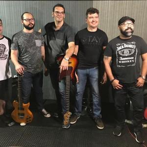 Banda Rapel Sem Corda realiza Live nesta sexta-feira (10)