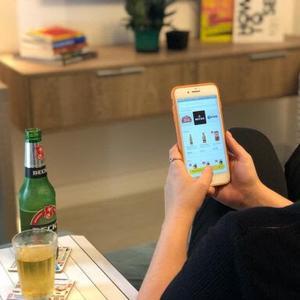 Zé Delivery, maior app de entrega de bebidas geladas do Brasil, se expande no Nordeste