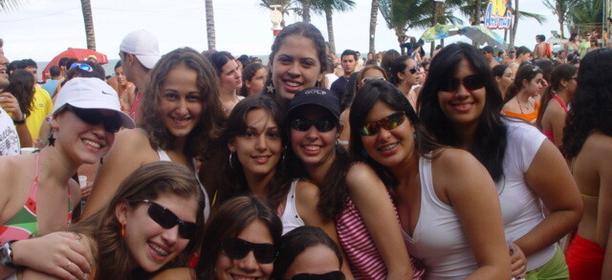 Porto Seguro 2005 - #Maceio40Graus20Anos