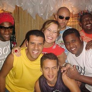 Babado Novo 2003 - #Maceio40Graus20Anos