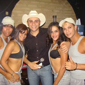 Mano Walter 2009 - #Maceio40Graus20Anos