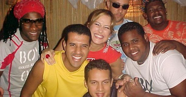 Babado Novo 2003 – #Maceio40Graus20Anos