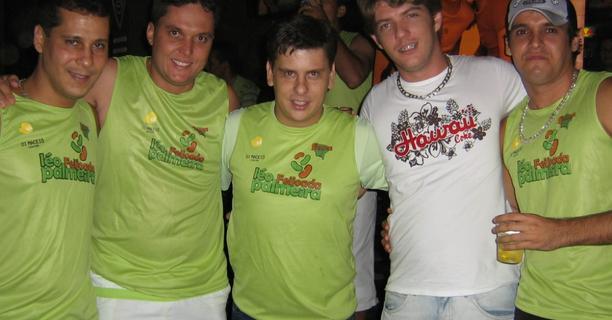Feijoada do Léo 2006 – #Maceio40Graus20Anos