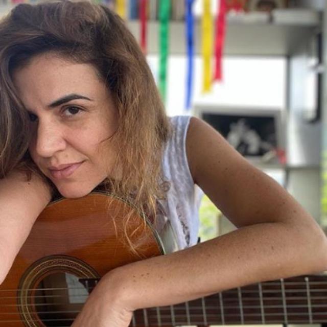 Mariana Aydar