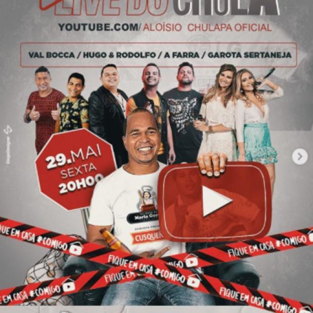 Live do Chula