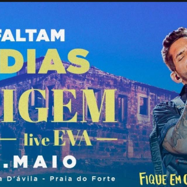 Live Banda Eva