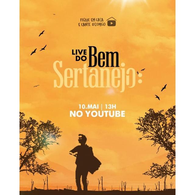 Bem Sertanejo com Michel Teló