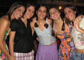Arraiá Ação Livre 2006 - #Maceio40Graus20Anos