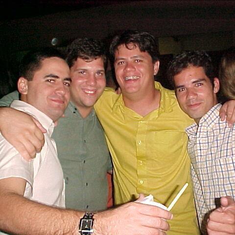 Lengo Tengo 2002 - #Maceio40Graus20Anos