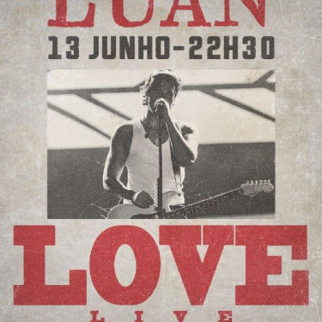 Luan Love