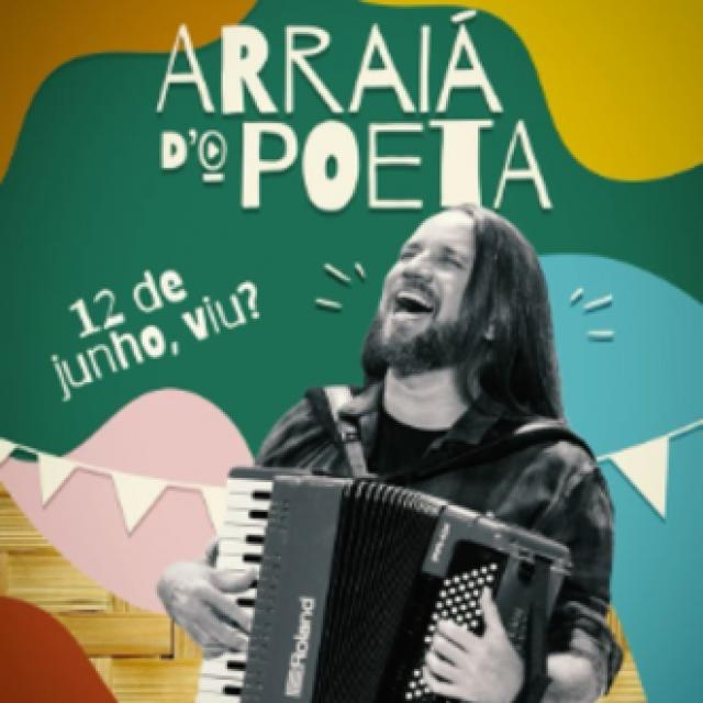 Arraiá do Poeta