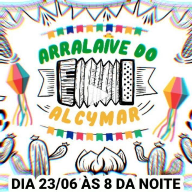 Alcymar Monteiro