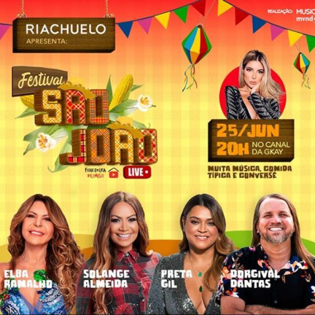 Festival São João