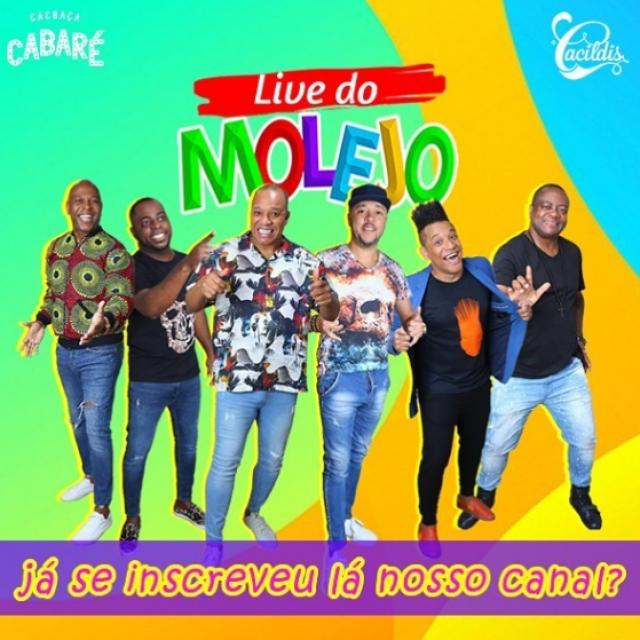 Live do Molejo