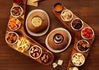Para aquecer os dias frios, Outback entrega fondue em casa