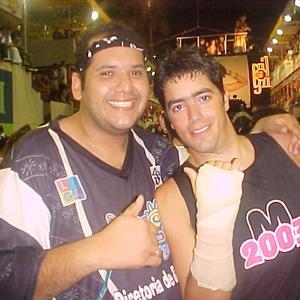 Maceió Fest 2003 - Bloco Beijo - #Maceio40Graus20Anos
