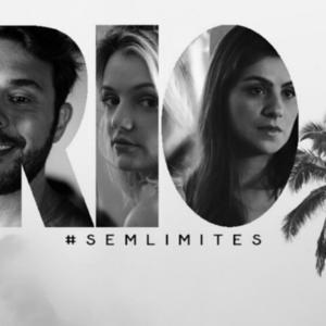 Rio #semlimites - 1ª Série Brasileira Lgbt + a Entrar no Catálogo da Amazon Prime Vídeo