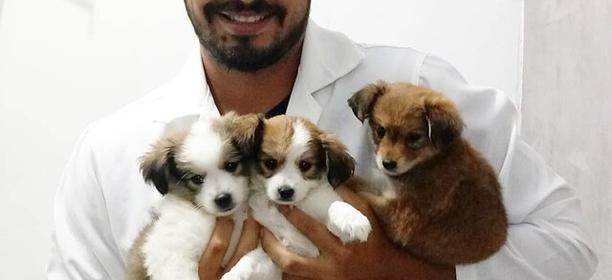 Família do alagoano Ximenes Marques cria projeto em prol da causa animal e para pessoas em situação de vulnerabilidade