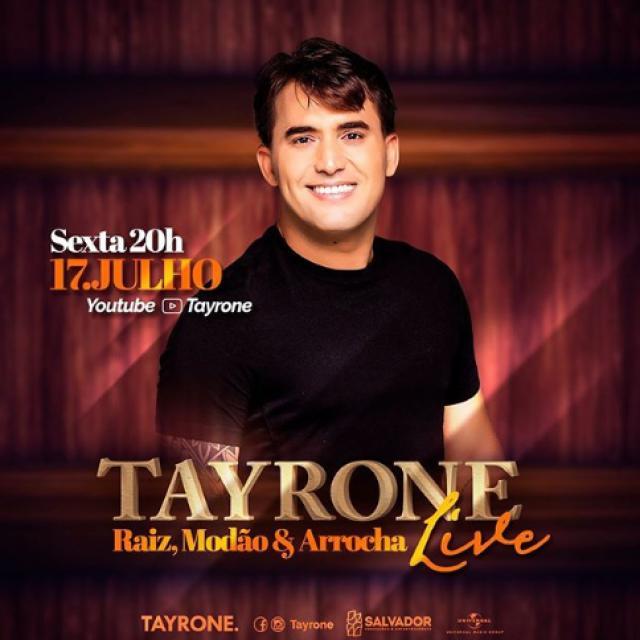 Tayrone