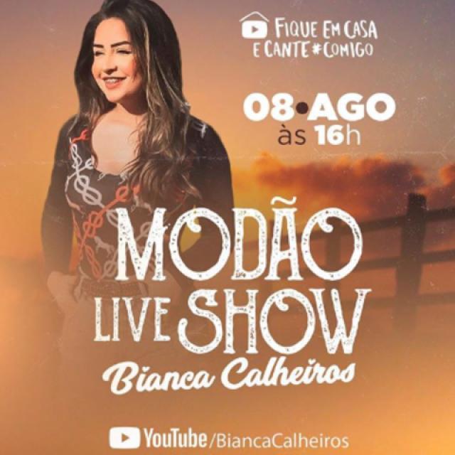 Bianca Calheiros