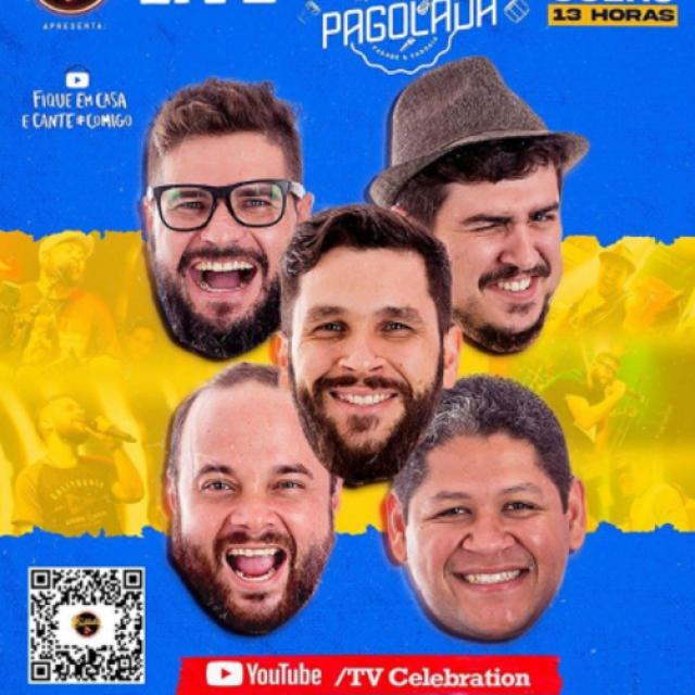 Pagolada – Celebration TV