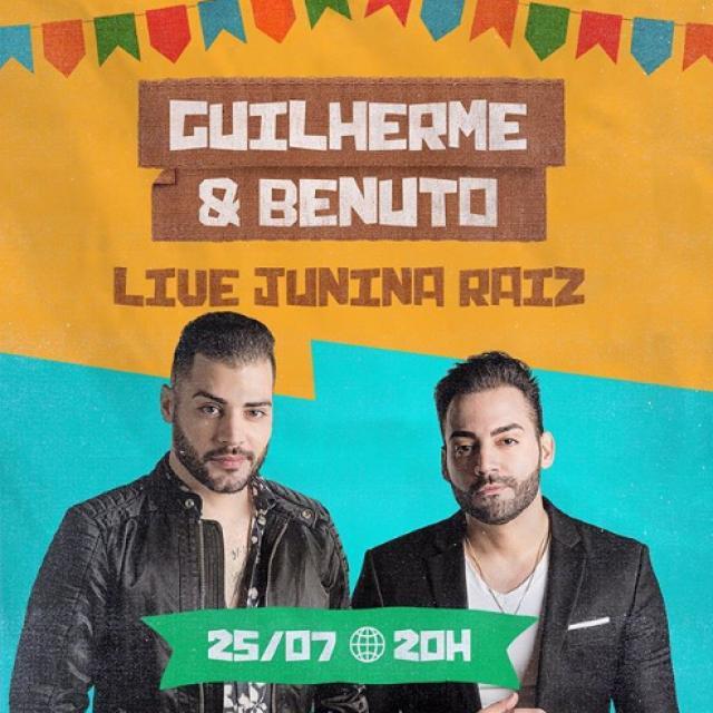 Guilherme & Benuto