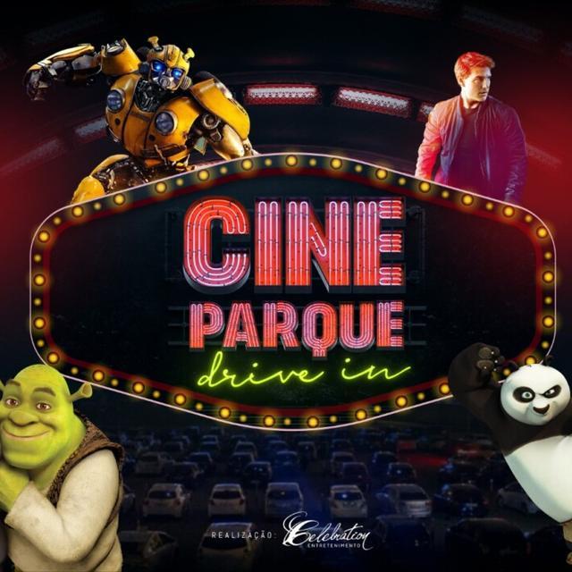 Cine Parque Drive-in