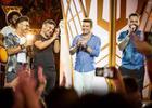 Marcos e Belutti lançam 'Cumpra-Se' com live na BAND no próximo dia 11 de setembro