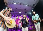 """""""Fim da guerra"""": banda Pagolada faz single para despertar o amor e a esperança durante a pandemia"""