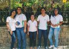 Maratona UNICEF Samsung: estudantes criam app para aprender geografia e inglês com ajuda de animais nativos de quatro países